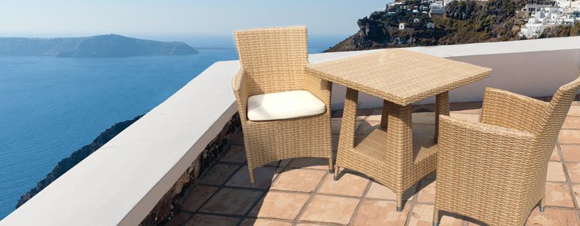 Riviera-balcony