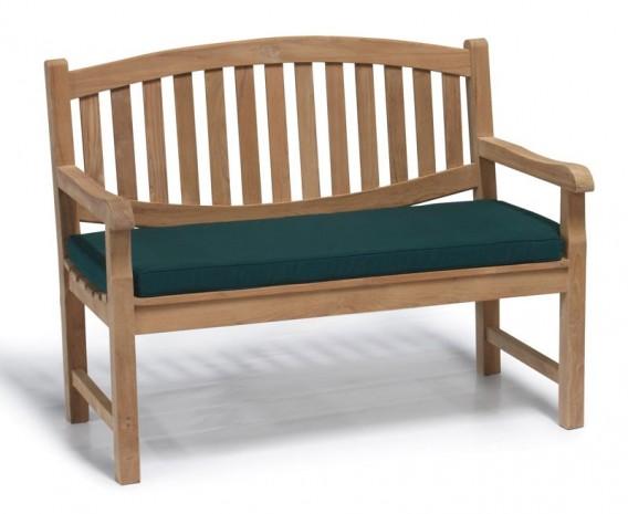 Ascot Teak 2 Seater Garden Bench 1 2m Lindsey Teak