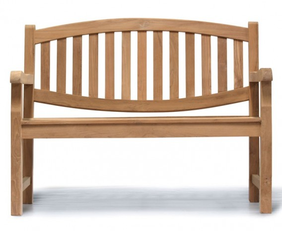 Remarkable Ascot Teak 2 Seater Garden Bench 1 2M Lindsey Teak Gmtry Best Dining Table And Chair Ideas Images Gmtryco