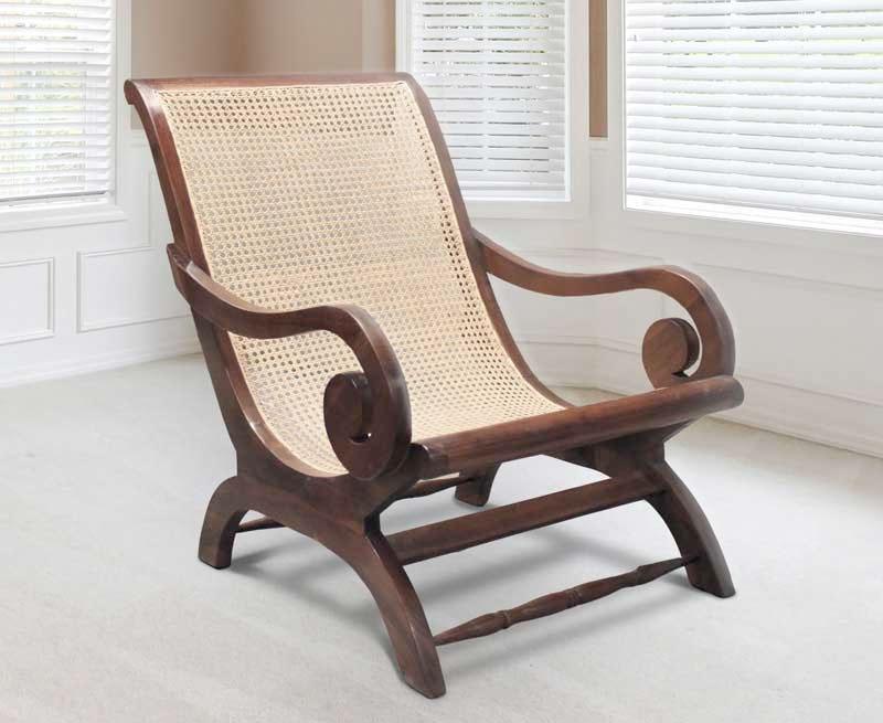 capri-chair-lazy-lg.jpg ... & Capri Teak Lazy Chair - Reclaimed Teak - Lindsey Teak