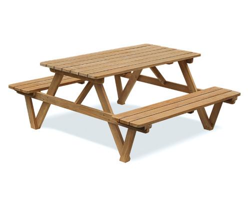 Teak Wooden Garden Benches