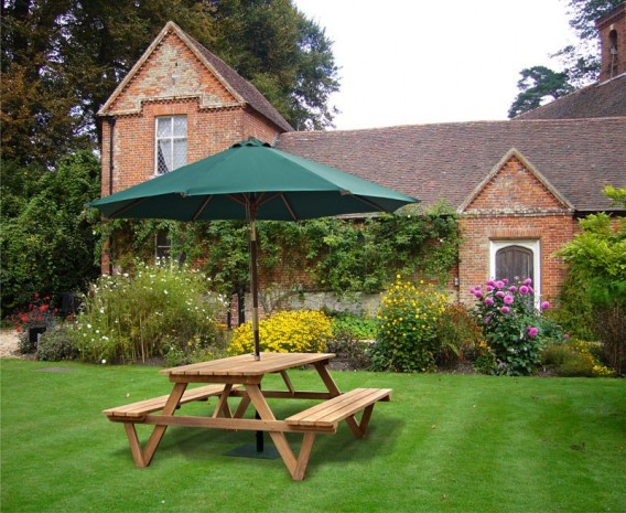 Sensational Teak 6Ft Garden Pub Bench Lindsey Teak Dailytribune Chair Design For Home Dailytribuneorg