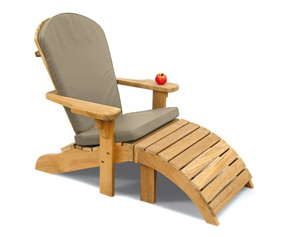 Adirondack Bear Chair Cushion