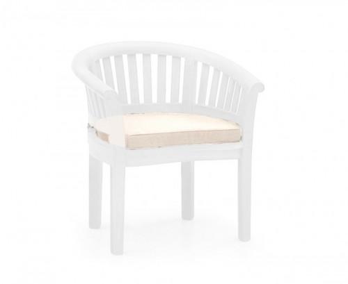 Natural Banana Chair Cushion