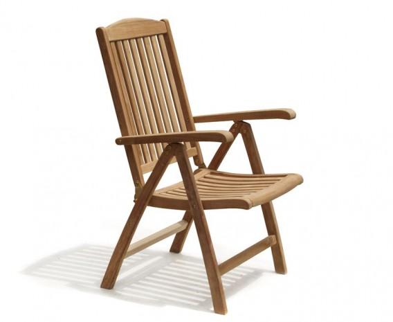 Suffolk 4 seater teak round garden table and chairs set for 4 seater dining table and chairs