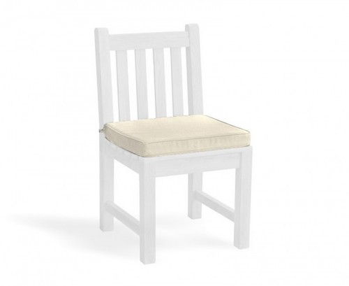 Natural Garden Dining Chair Cushion