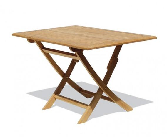 ... garden-folding-dining-table-and-arm-chairs-patio- ...  sc 1 st  Lindsey Teak & Rimini Garden Folding Table and Arm Chairs - Lindsey Teak