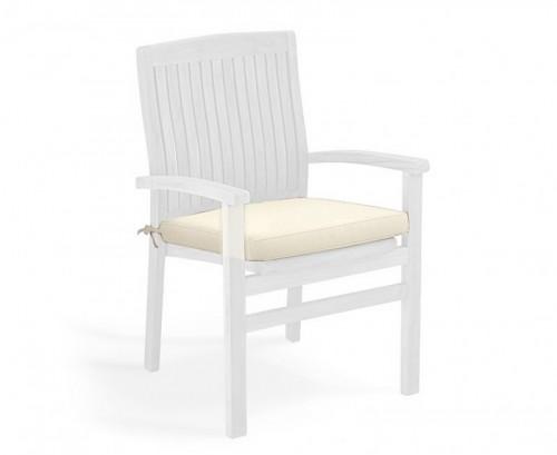 Natural Garden Seat Cushion