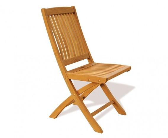 Shelley gateleg rectangular garden table and 6 chairs lindsey teak - Gateleg table and chairs ...