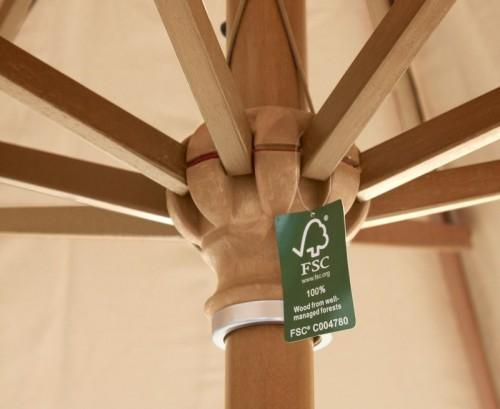 Parasol Pole