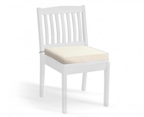 Natural Hilgrove Stackable Chair Cushion