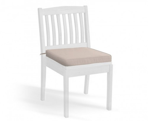 Taupe Hilgrove Stackable Chair Cushion
