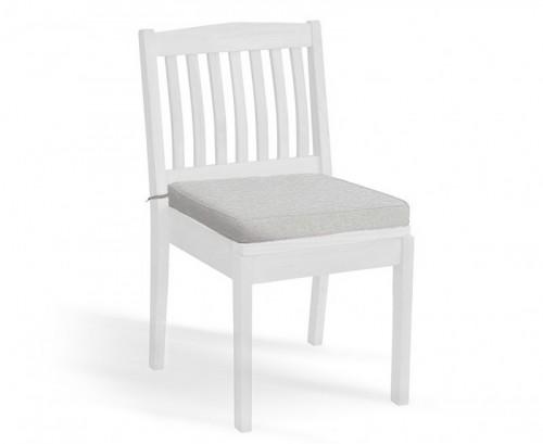 Grey Marl Hilgrove Stackable Chair Cushion