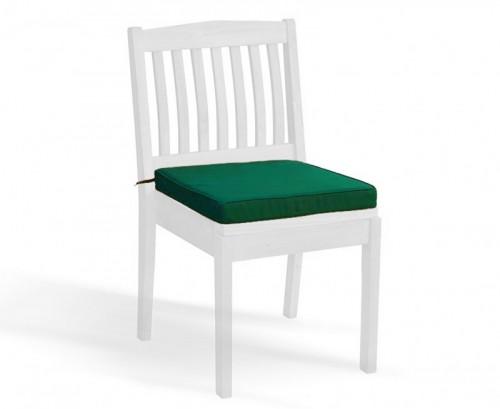 Forest Green Hilgrove Stackable Chair Cushion