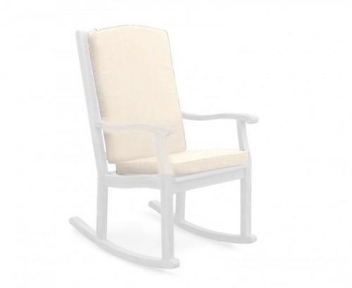 Natural Rocking Chair Cushion