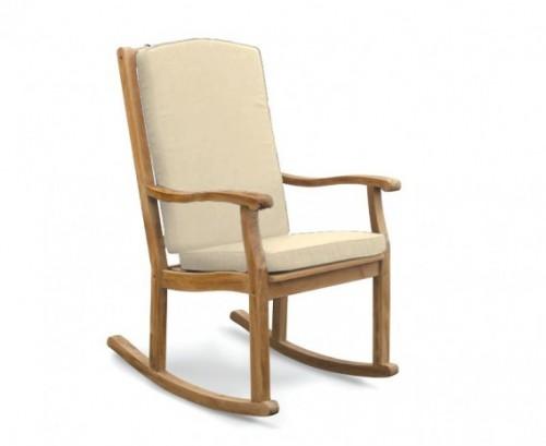 Outdoor Rocking Chair Cushion Garden Rocker Cushion
