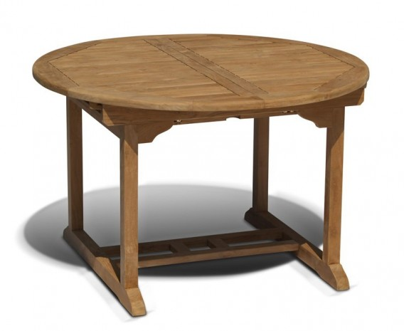 Cheltenham Oval Extending Table And Reclining Chairs Set Lindsey - Teak oval extending table