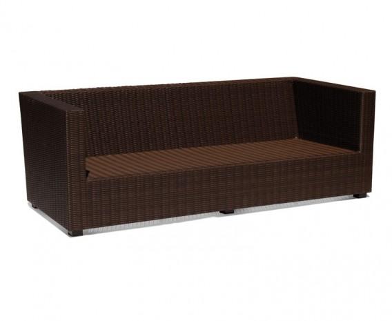 polyrattan affordable polyrattan with polyrattan x poly rattan garden chairs alu wicker. Black Bedroom Furniture Sets. Home Design Ideas