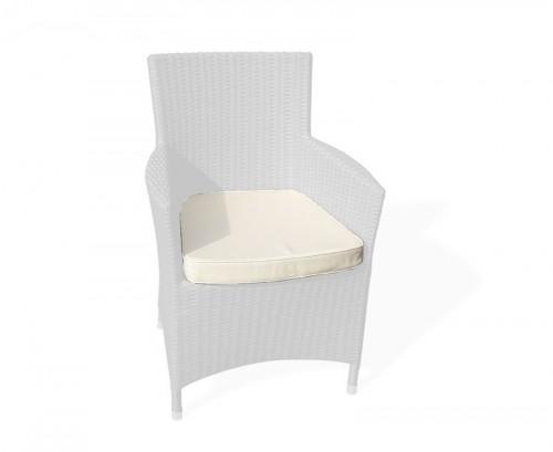 Natural Riviera Rattan Chair Cushion