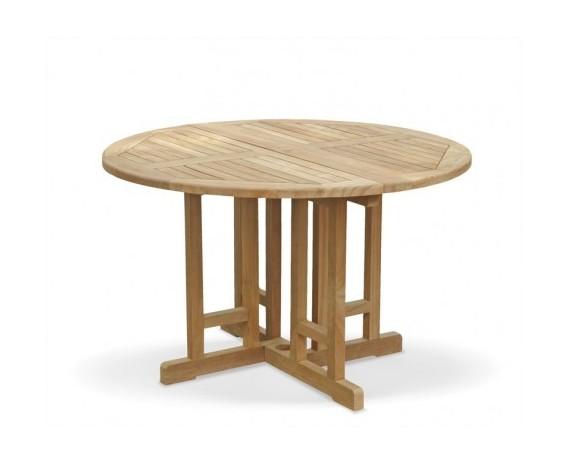 cs153_berrington_round_tbl_bali_chair-lg.jpg · round-garden-gateleg-table -and-chairs-set-outdoor- ...  sc 1 st  Lindsey Teak & Berrington Round Garden Gateleg Table and Chairs Set - Outdoor Patio ...