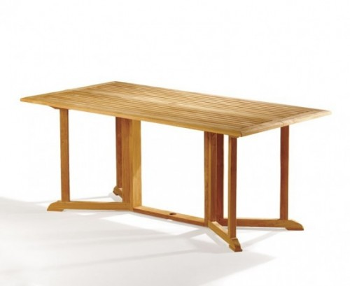 Nice Gateleg Table With Folding Chairs #3: Shelley-180-table-8x-rimini-chairs-7-500x409.jpg