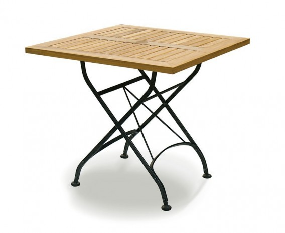 Beau ... Square Bistro Table And Chairs Set ...