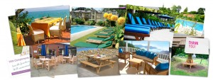 Lindsey Teak testimonial for contract outdoor furniture
