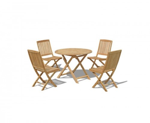 suffolk-round-folding-garden-table-1m-and-4-dining-chairs-set-lindseyteak