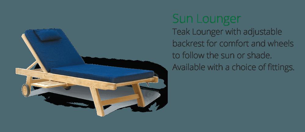Lindsey Teak Leisure Amp Contract Furniture