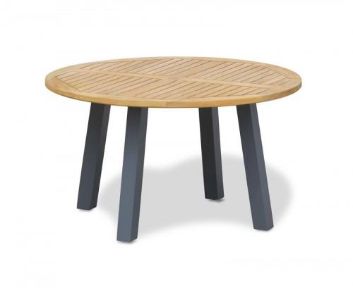 disk-round-teak-garden-table-with-steel-legs-1-3m